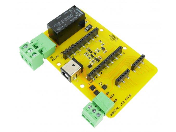 module power B