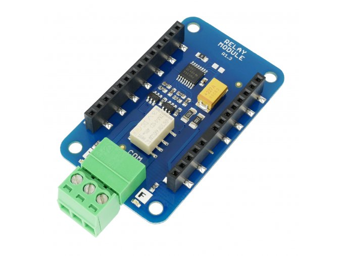 module relay B