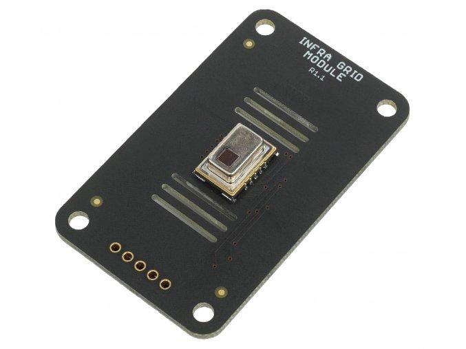 infra grid module