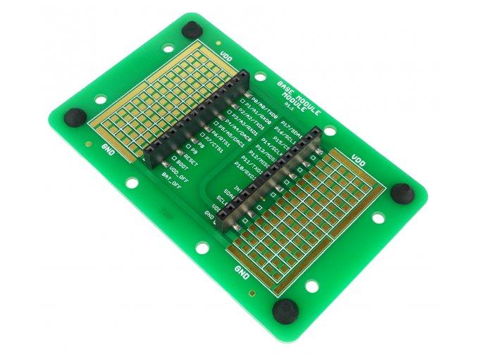 module base A