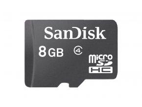 BigClown Accessories MicroSD