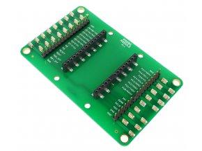 module probe A