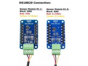 module sensor 1 1 b