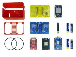 LoRa Tester GPS Kit