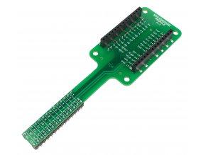 module breadboard A