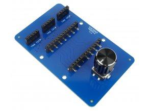 module encoder A